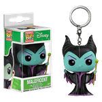 Disney - Sleeping Beauty - Maleficent Pocket Pop! Vinyl Keychain - Packshot 1