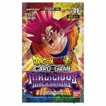 Dragon Ball Super - TCG - Series 8 Booster Pack - Packshot 1