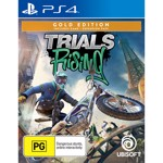 Trials Rising Gold Edition - Packshot 1