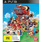 One Piece: Unlimited World Red - Packshot 1