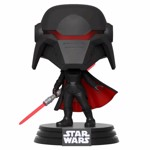 Star Wars - Jedi Fallen Order - Second Sister Inquisitor Pop! Vinyl Figure - Packshot 1