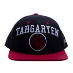 Game of Thrones - Targaryen Varsity Cap - Packshot 1