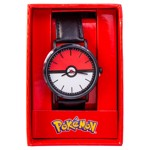 Pokemon - Pokeball Analog Wristwatch - Packshot 1