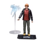 Harry Potter - Deathly Hallows Part 2 - Ron Weasley With Patronus Action Figure - Packshot 1