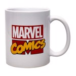 Marvel - Captain America - Legend Mug - Packshot 2