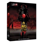 It (2017) - We All Float 1000-piece Jigsaw Puzzle - Packshot 1