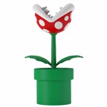 Nintendo - Super Mario - Piranha Plant Hallmark Keepsake Ornament - Packshot 5