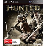 Hunted: The Demon's Forge - Packshot 1