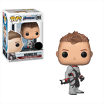 Marvel - Avengers: Endgame - Hawkeye (Team Suit) Pop! Vinyl figure - Packshot 1