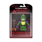 Five Nights at Freddy's: Security Breach - Montgomery Gator Figure - Packshot 2