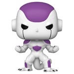 Dragon Ball Z - Frieza 100% Final Form Pop! Vinyl Figure - Packshot 1