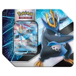 Pokemon - TCG - V Strikers Tin - Packshot 2