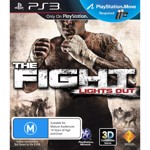 The Fight: Lights Out - Packshot 1