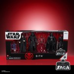 Star Wars Celebrate the Saga Sith Action Figure 5-Pack - Packshot 6