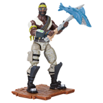 Fortnite - Bandolier Solo Mode Core Figure - Packshot 1