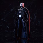 Star Wars - Darth Vader 1/12 Scale Figure Kit - Packshot 2