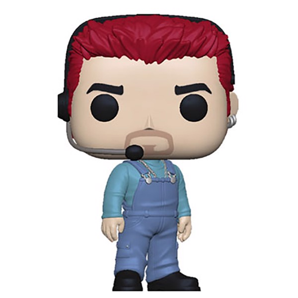NSync - Joey Fatone Pop! Vinyl Figure - Packshot 1