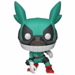 My Hero Academia - Izuku Midoriya Pop! Vinyl Figure - Packshot 1