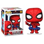 Marvel - Spider-Man: Far From Home - Spider-Man Selfie Pop! Vinyl Figure - Packshot 1