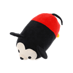 Disney - Mickey Mouse ''Tsum Tsum'' Plush - 30.5cm - Packshot 4