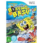 Spongebob Boating Bash - Packshot 1