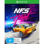 Need For Speed Heat - Packshot 1