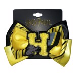 Harry Potter - Hufflepuf Uniform Hair Bow - Packshot 1