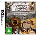 Mystery Stories: Curse of the Ancient Spirits - Packshot 1