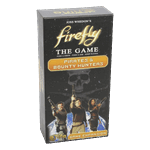 Firefly - The Game - Pirates & Bounty Hunters Expansion - Packshot 1