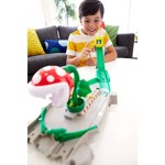Mario Kart - Hot Wheels Piranha Plant Slide Track Set - Packshot 5