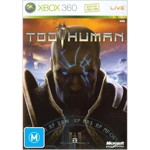 Too Human - Packshot 1