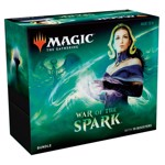 Magic the Gathering - TCG - War of the Spark Bundle - Packshot 1