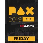 PAX ft. EB Expo 2019 Friday Badge - Packshot 1