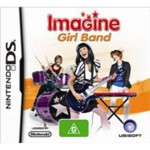 Imagine: Girl Band - Packshot 1
