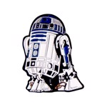 Star Wars - R2D2 Light Up Pin - Packshot 1