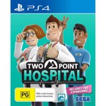 Two Point Hospital - Packshot 1