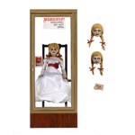 "The Conjuring - Annabelle (3) Ultimate 7"" Scale Action Figure - Packshot 1"