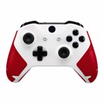 Lizard Skins DSP Controller Grip for Xbox One - Crimson Red - Packshot 2