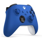 Xbox Wireless Controller - Shock Blue - Post Launch Shipments (expected 2020) - Packshot 3