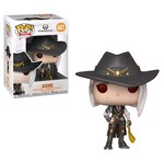 Overwatch - Ashe Pop! Vinyl Figure - Packshot 1