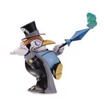 "DC Comics - Batman - The Penguin 6.2"" DC Artists' Alley Limited Edition Statue - Packshot 1"