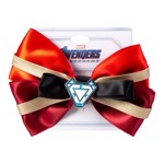 Marvel - Iron Man - Arc Reactor Hair Bow - Packshot 1