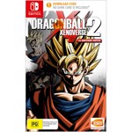 Dragon Ball XENOVERSE 2 - Packshot 1