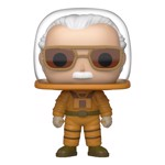 Marvel - Guardians of The Galaxy 2 - Stan Lee Cameo Astronaut NYCC19 Pop! Vinyl Figure - Packshot 1