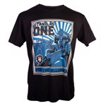 World of Warcraft - Alliance Propaganda T-Shirt - Packshot 1
