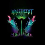 Disney - Sleeping Beauty - Maleficent Glam T-Shirts - Packshot 2