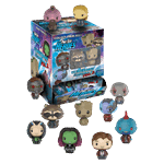 Marvel - Guardians of the Galaxy: Vol 2 - Pint Sized Hero Blind Bag (Single Bag) - Packshot 1