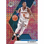 NBA - Panini 19/20 Mosaic Basketball Trading Cards - Packshot 3