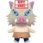 Demon Slayer: Kimetsu no Yaiba - Inosuke Plush - Packshot 1