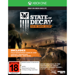State of Decay Year One Survival Edition - Packshot 1